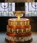 Davis - trofeu peq