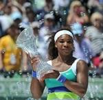 Serena Sony peq