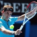 TENNIS: JAN 15 Australian Open
