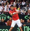 Djokovic - Head peq