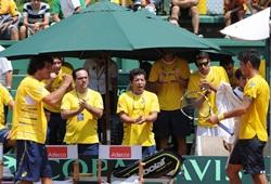 Brasil - Davis peq