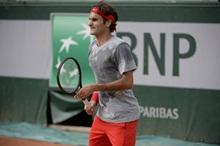 Federer - FFT peq