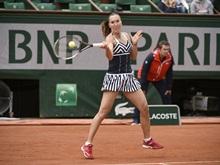 TENNIS - INTERNATIONAUX DE FRANCE 2014