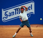 ATP 500 World Tour Barcelona Open Banco Sabadell 2013 - Day 5