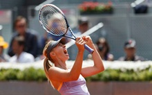 Sharapova - final peq