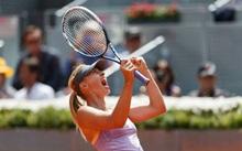 Sharapova - final peq