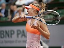 TENNIS: MAY 30 French Open