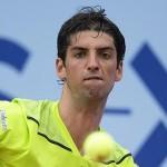 Depois de passar por Mahut, Bellucci enfrenta Wawrinka nesta quarta pela segunda rodada do US Open