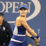 US Open: Por uma vaga nas oitavas, Serena enfrenta compatriota neste sábado. Bouchard e Kvitova jogam