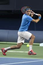 Federer - nike peq 2