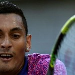 US Open: Djokovic encara Querrey neste sábado. Jovem Kyrgios enfrenta experiente Robredo