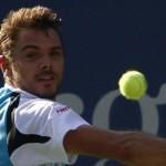 US Open/dia 1: Wawrinka vence tcheco em três sets e Djokovic passa por argentino na estreia