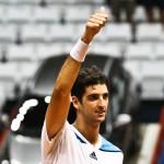 Bellucci joga ATP de Winston Salem, direto na chave, antes do US Open