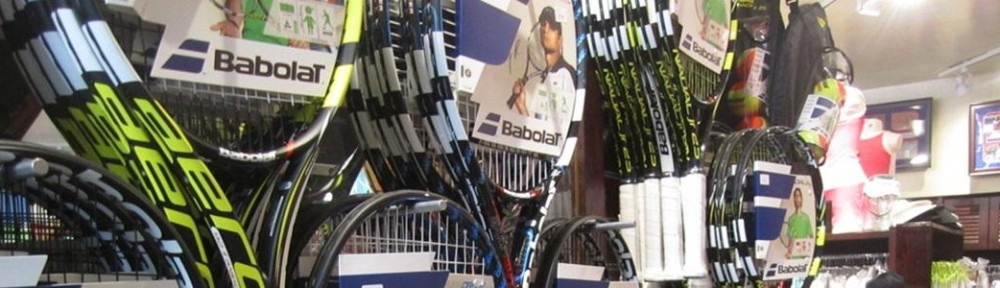 Paraíso dos tenistas