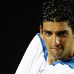Bellucci vence Bautista-Agut por WO e enfrenta Ferrer por uma vaga na semi de Valência