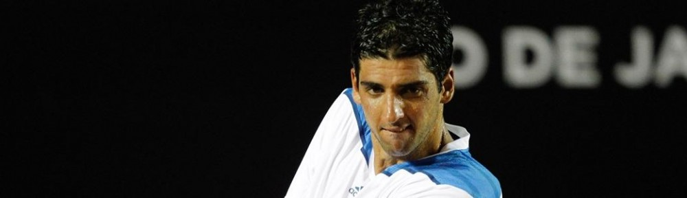 Depois de perder para Ferrer em Valência, Bellucci encerra a temporada com ascensão no ranking