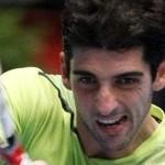 Bellucci fura o quali e enfrenta Youzhny na estreia da chave principal do ATP 500 de Valência