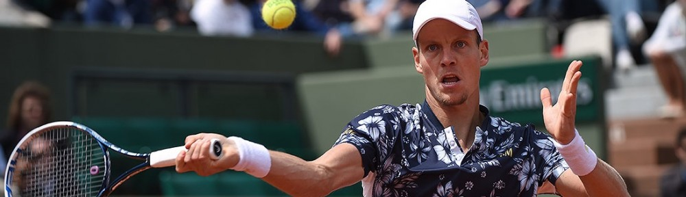 Paris: disputa acirrada pelas últimas vagas no ATP Finals