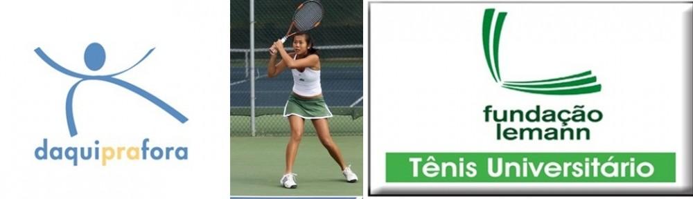 De forma consciente, Juliana Umeki contou com Daquiprafora e Fundação Lemann para jogar e estudar nos EUA