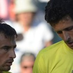 Melo e Dodig vencem com autoridade na estreia em Basel. Soares e Peya perdem em Valência