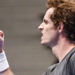 Federer e Murray se aproximam do no. 1 e do ATP Finals