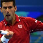 Djokovic, Sharapova, Nishikori e a corrida para Londres acirrada em Shanghai