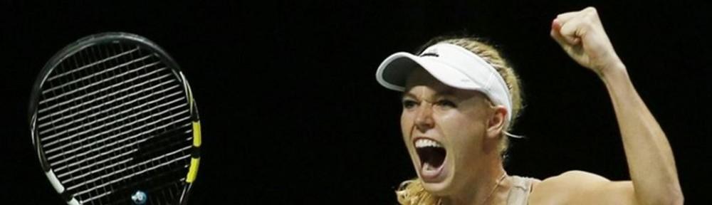 Em jogo de mais de três horas, Wozniacki bate Sharapova no WTA Finals. Radwanska vence Kvitova