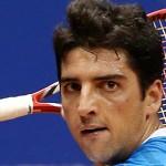 Bellucci vence Mathieu na estreia do ATP de Viena