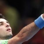 Bellucci vence Youzhny e avança no ATP 500 de Valência