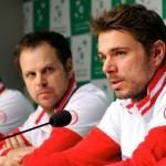 Com a Final se aproximando, mistério ainda ronda a Copa Davis