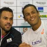 Feijão estreia nesta 4a. no ATP Challenger Finals