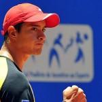 Fabiano de Paula e Wilson Leite estão na semifinal do IS Open