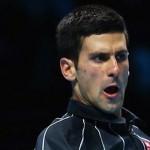 Djokovic vence Wawrinka e fica perto de manter o topo do ranking na temporada. Federer x Murray na quinta