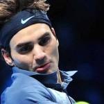 Murray e Federer encaram, respectivamente, estreantes Nishikori e Raonic no primeiro dia do ATP Finals