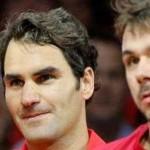 """""""Fedrinka"""" vence Benneteau/Gasquet e Suíça fica a uma vitória do inédito título da Davis"""