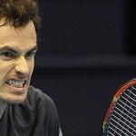 Murray vence e se mantém vivo no ATP Finals