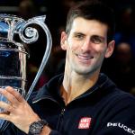Djokovic é o número 1 de 2014