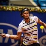 Feijão quer contar com a torcida no ATP Challenger Finals
