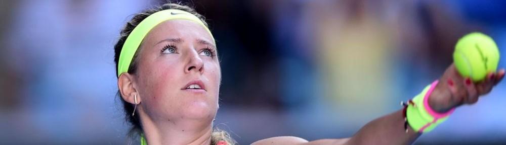 Azarenka e Cibulkova se enfrentam por vaga nas quartas em Melbourne. Serena encara Muguruza