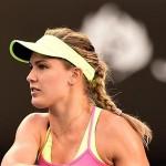 Terceira rodada da chave feminina em Melbourne começa com Bouchard e Sharapova em ação