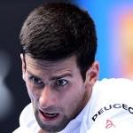 Djokovic vence rápido e chega à 3ª rodada do Australian Open. Wawrinka continua em busca do bi