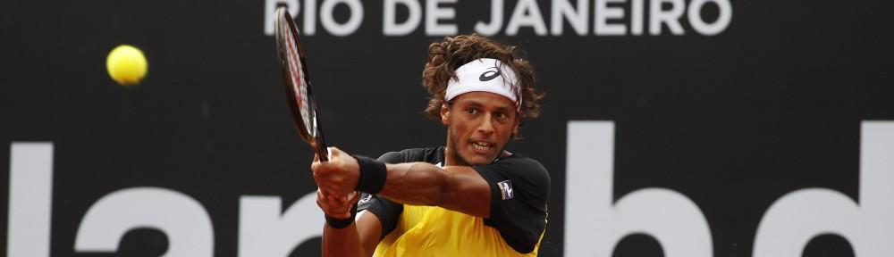 Feijão ganha convite para jogar o Rio Open