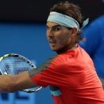 Nadal, Federer e Murray estreiam nesta segunda-feira no Australian Open