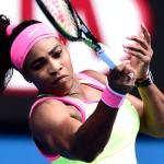 Serena e Sharapova decidem título do Australian Open