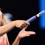 Sharapova e Bouchard vencem e estão na oitavas em Melbourne. Serena e Kvitova jogam na sexta