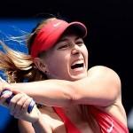 Terça-feira em Melbourne terá o início das quartas com Bouchard x Sharapova e Makarova x Halep