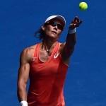 Esperança da torcida, Stosur estreia com vitória em Melbourne. Serena, Kvitova e Radwanska triunfam