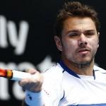 Wawrinka encara Nishikori por vaga na semi do Australian Open. Djokovic joga contra Raonic