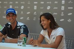 Rio Open 2015 - Sorteio de Chaves