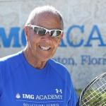 Thomaz Koch, Bollettieri e Braguinha serão homenageados no Rio Open 2015